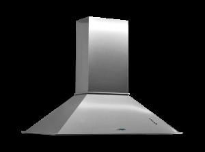 Marca MARALDI - Mod : M.I ISLA de acero en 90 cm