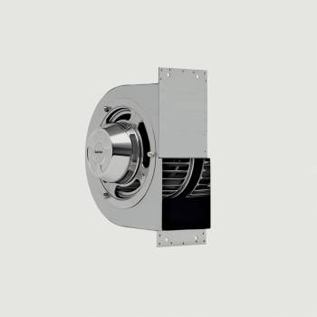 Marca : Galaxia - Mod :  Turbina baño p/conducto.