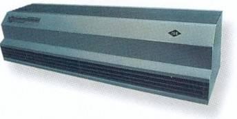 Marca : ICM - Mod : CF10 y CF10C ( C/Calefeccion )