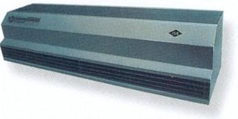 Marca : ICM - Mod : CF10  ( Sin calefacción )