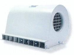 Marca : ICM - Mod : B15VR y B15CVR ( C/Calefaccion)