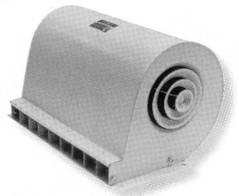 Marca : ICM  - Mod : B204VR y B204CVR (C/calefaccion)