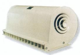 Marca : ICM - Mod : B15 y B15C (c/calefaccion)