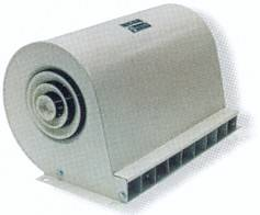 Cortina de aire B202