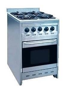 Cocina modelo Luxe de 60 cm