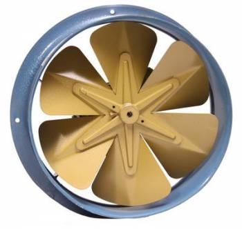 Extractor axial industrial diam. 40cm